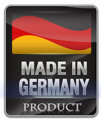 Medical devices desinged and manufactured in Germany
